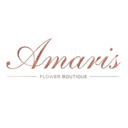 Amaris Boutique_ Logo_Designed by Latoya Antonia