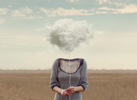 How to get rid of the brain fog?