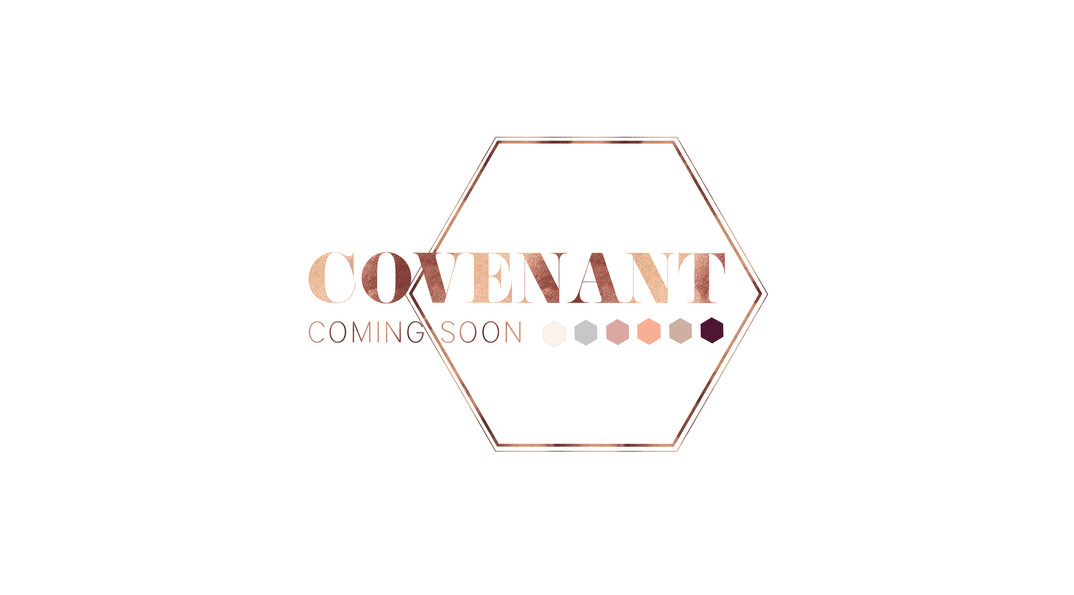 Covenant Candles_Designed by Latoya Antonia