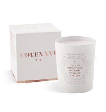 Covenant Candles_Life Range_Designed by Latoya Antonia