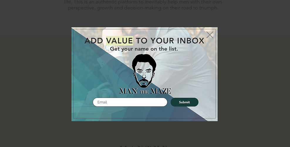 Man The Maze Popup.png