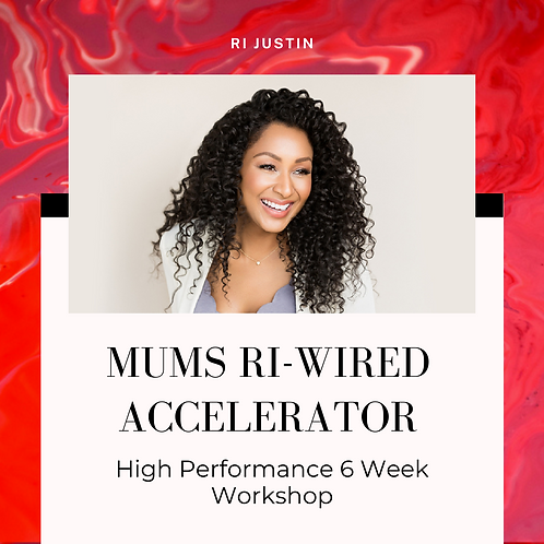 Mums Ri-Wired Accelerator