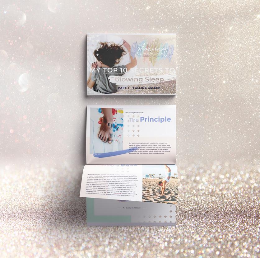 Freebie-Opt-in_The Glowing Health_Designed by Latoya Antonia