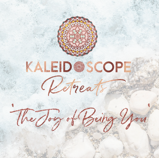 Kaleidoscope Retreats Social Media Posts_Designed by Latoya Antonia