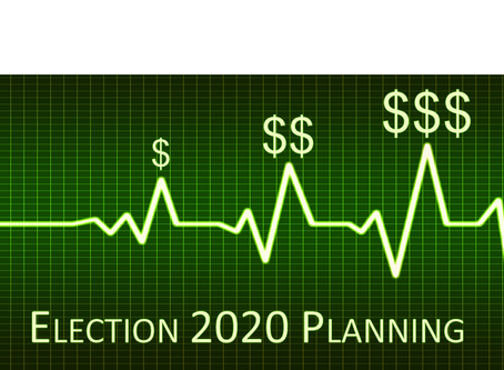 ELECTION 2020 PLANNING - Finding Ways To WIN