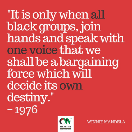 Black History Month Quotes That Will Inspire You To Dream Big