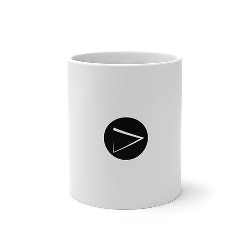 PLAY Color-Temp Changing Mug