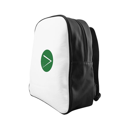 PLAY Green Backpack