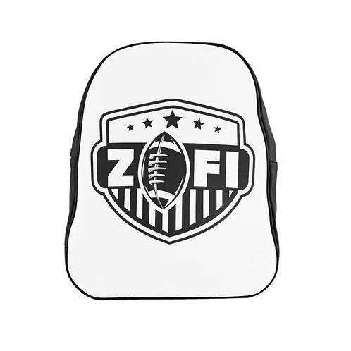 ZOFI B&W Backpack