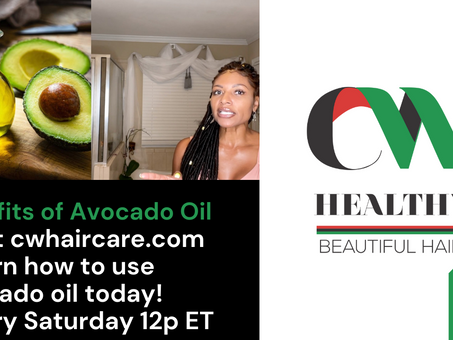 6 Benefits of Coconut Oil for Hair Growth using CW Haircare Products
