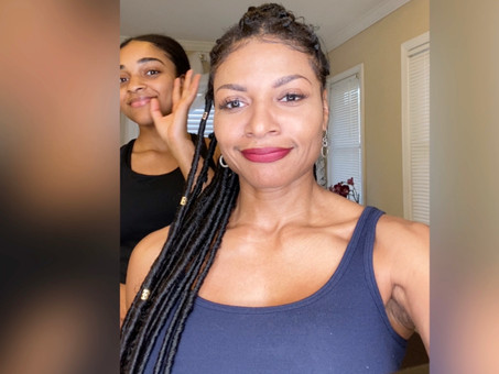Natural Hair Care and Pre-Poo Conditioning | CWHaircare.com (Watch on YouTube)