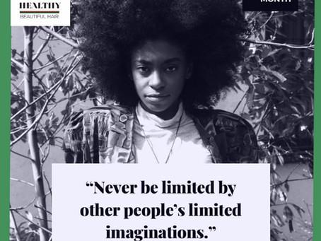 Angela Davis, Fannie Lou Hamer & Winnie Mandela: Black Women we Appreciate this Black History Month