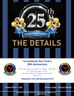 Timperley FC 25th Anniversary Party