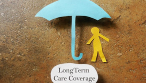 The Benefits of Offering Long-Term Care Insurance