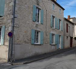 Emet Village building