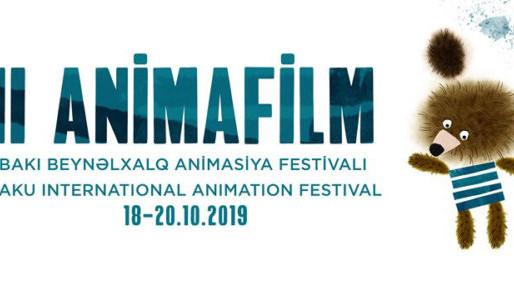 """Bakıda İkinci """"Animafilm"""" Beynəlxalq Animasiya Festivalı keçirilib"""