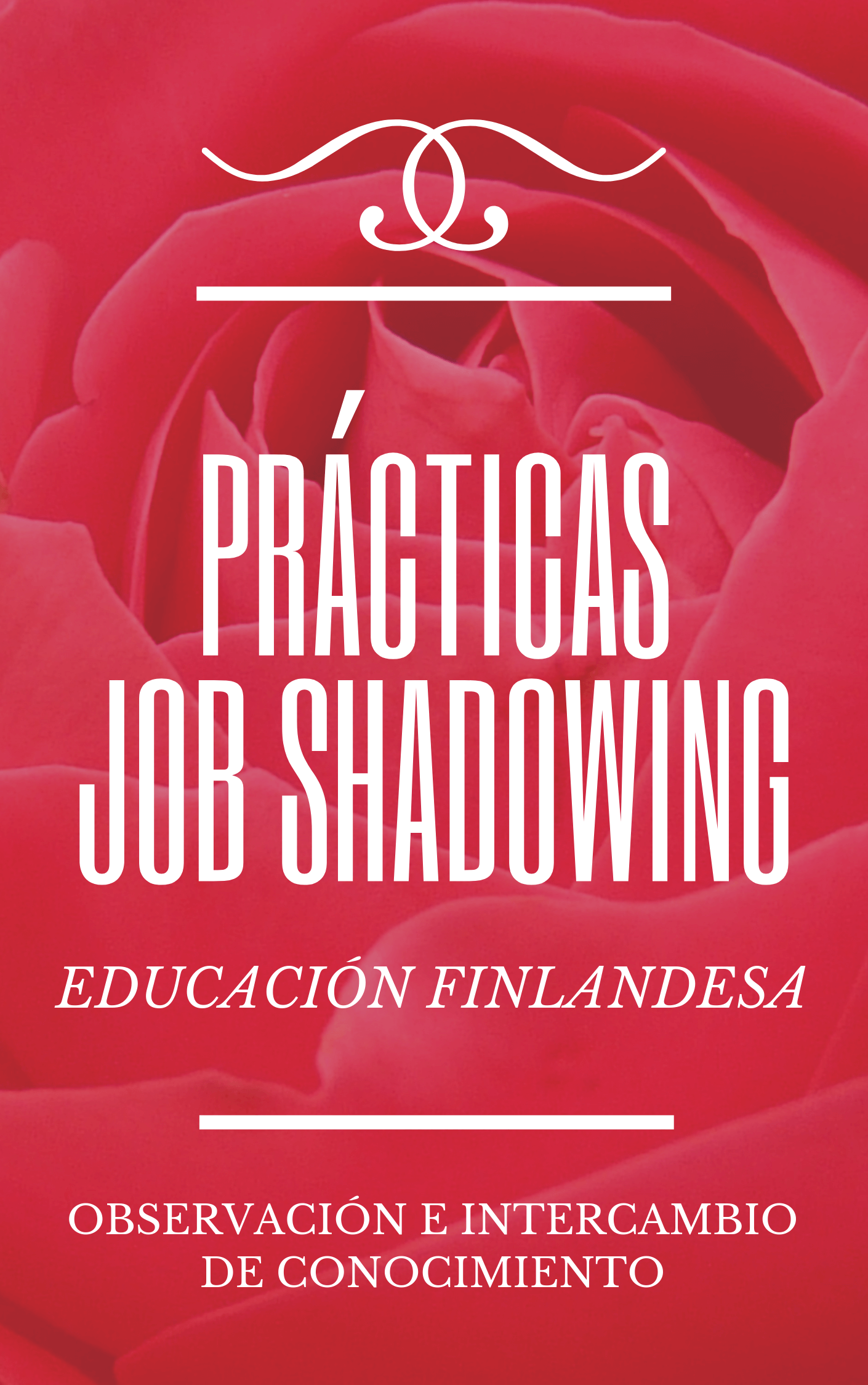 PRÁTICAS JOB SHADOWING