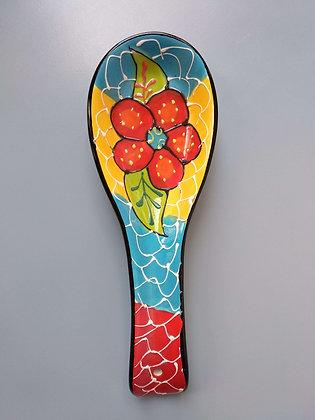 POSACUCHARA OLIVA (23x8cm)