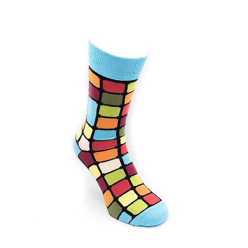 Sokken | Retro - Isaac | Tintl Socks