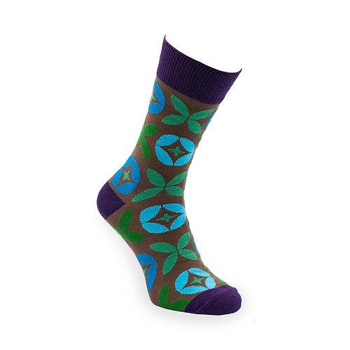 Sokken   Retro - Stien   Tintl Socks