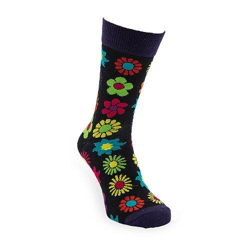 Sokken   Flower   Tintl