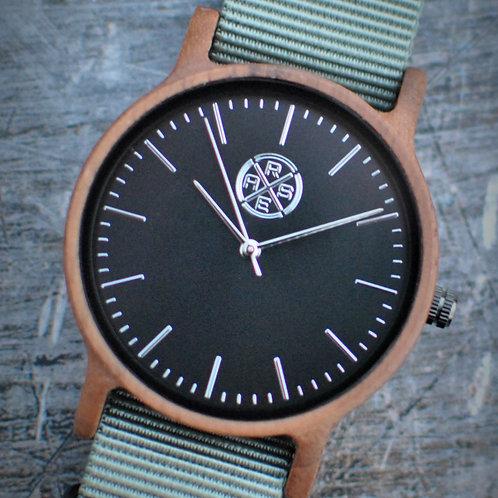 Horloge | Mundo | Grey | Rase-wear