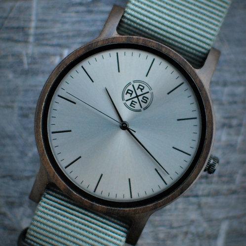 Horloge | Mundial Grey | Rase-Wear