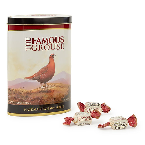 Famouse Grouse Fudge | Gardiners of Scotland | van d'Olde Stempel