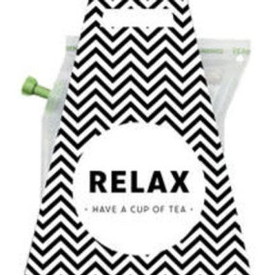 Tea brewer    Relax   Livntaste   van d'Oldestempel