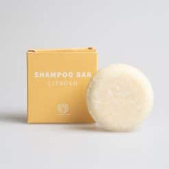 Shampoo Bar | Citroen | Shampoobars