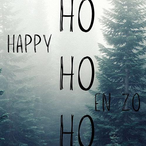 Happy hohoho