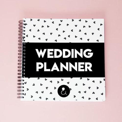 Invulboek   Weddingplanner   Studio ins & outs
