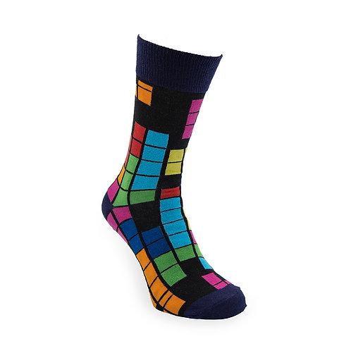 Sokken | Tetris | Tintl