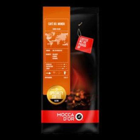 Koffie bonen | 1000 gram | Del Mundo | Mocca d'or