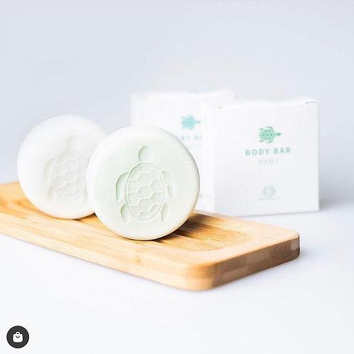 Shampoo bar |  Bamboe zeepplank | Shampoobars