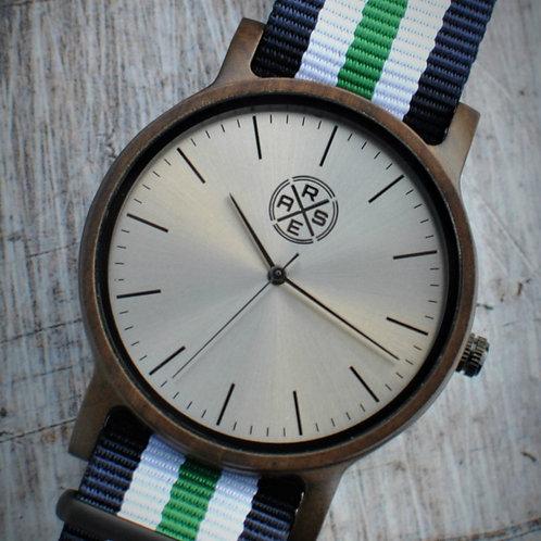 Horloge | Mundial Stripes | Rase-Wear