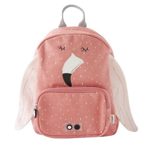 RugzakjeMrs. Flamingovan het merk Trixie.