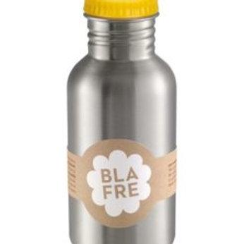 Steel bottle   Blafre 500 ml   Wonderzolder