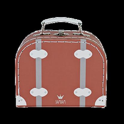Reiskoffer small | Vintage style  | Bam Bam