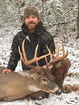 Deer Harvest 2019 F