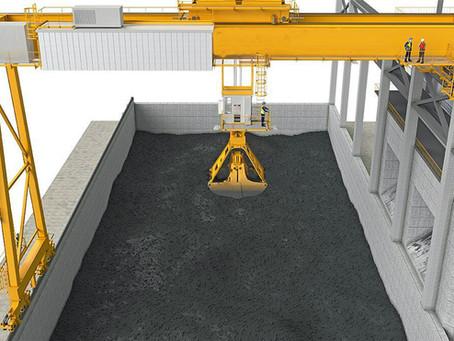 Development Trend of Smart Cranes