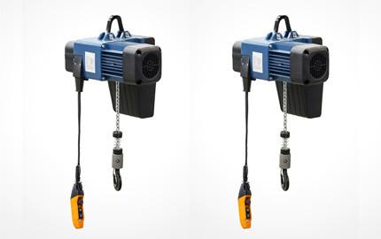 Electric Chain Hoist FEM DIN standard