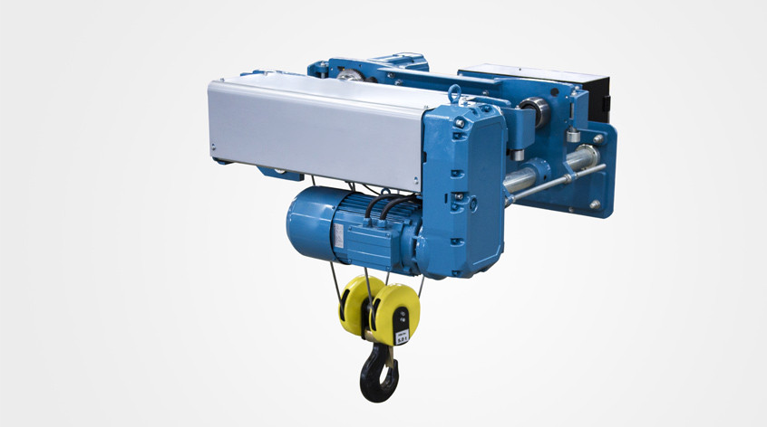 new-wire- rope-hoist