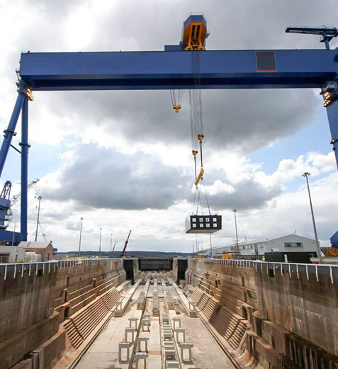 Gantry-Crane-For-Projects