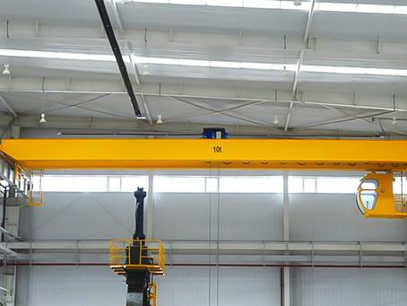 Advantages of European Standard Crane