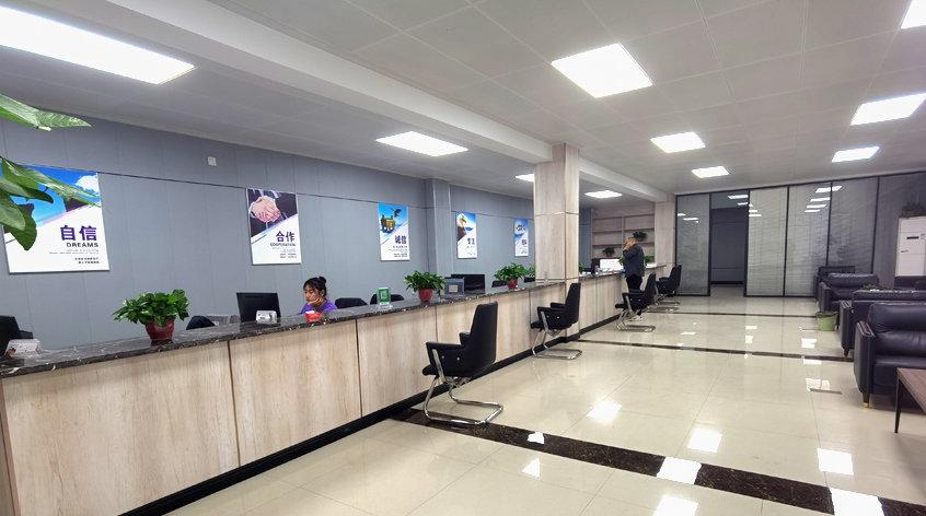 liftsmart sales hall