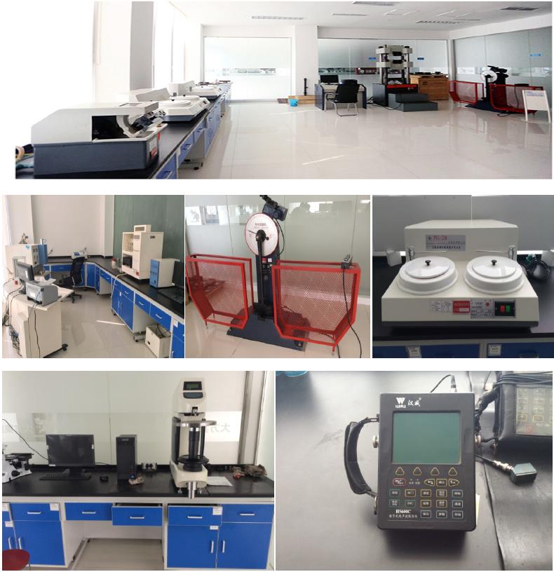 Testing-lab