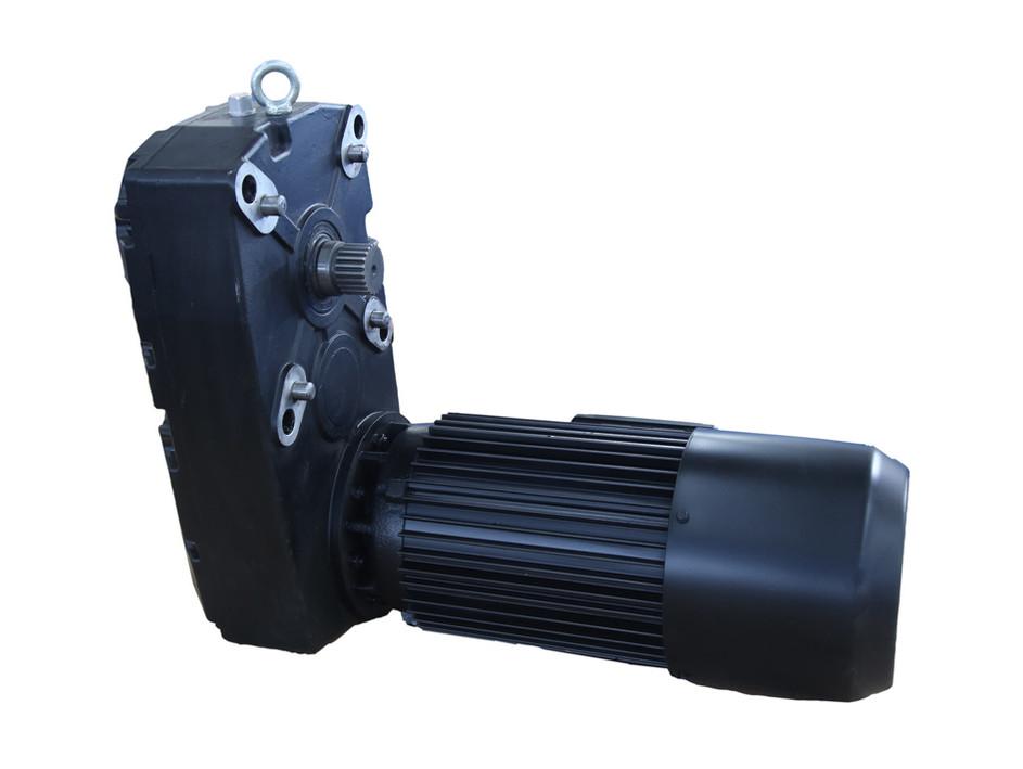 Gear Motor 3-in-1