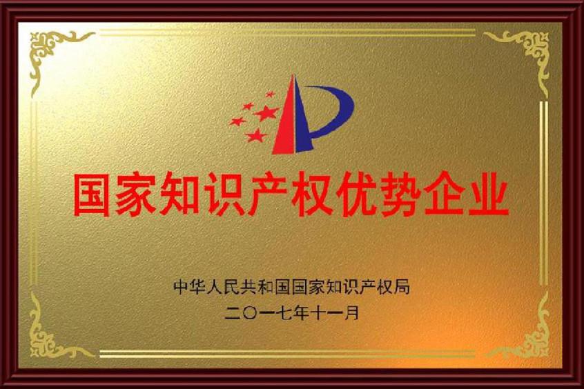 intellectual property enterprise