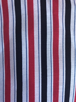 Red, White & Blue Stripes